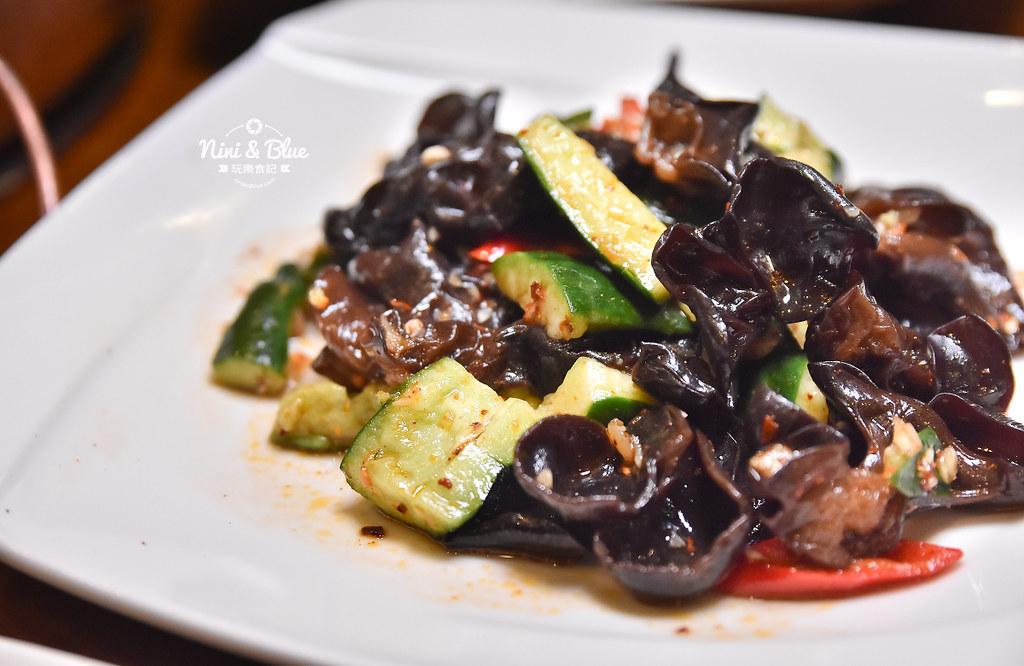 徠圍爐北方風味館 酸菜白肉鍋 菜單20