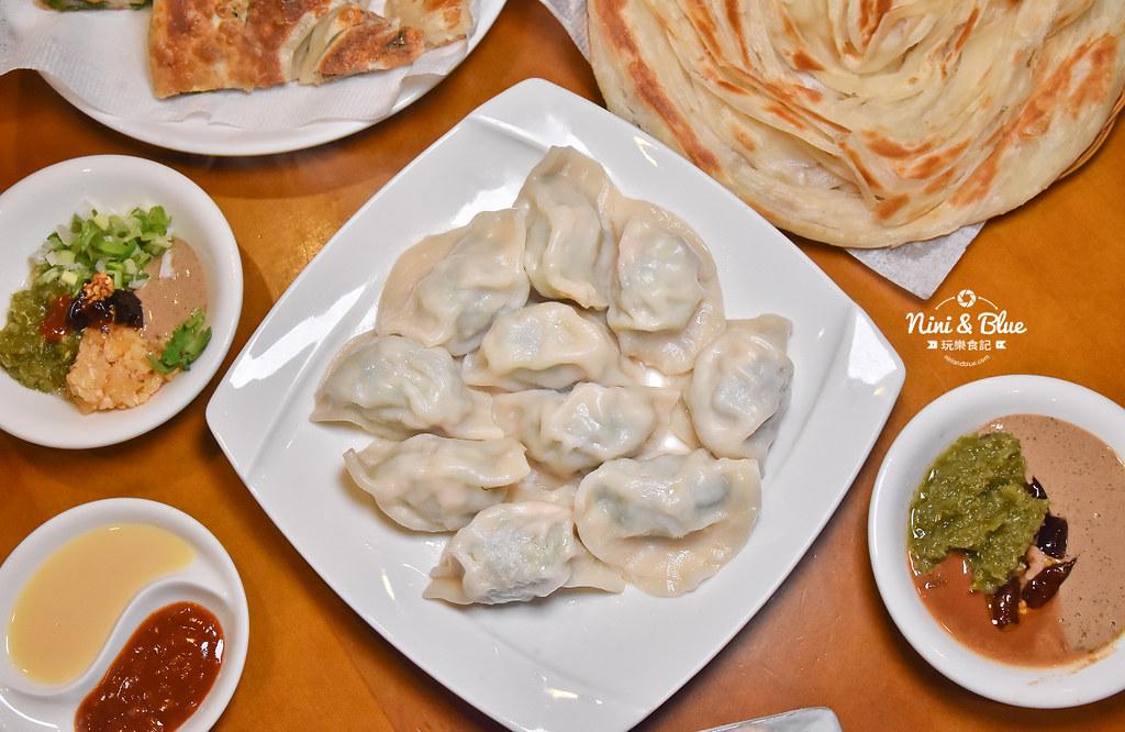 徠圍爐北方風味館 酸菜白肉鍋 菜單09