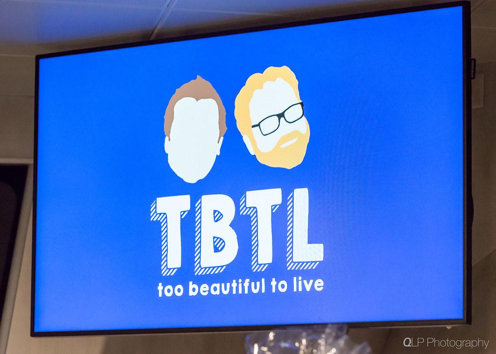 TBTL Live At Sea