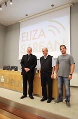 03/10/2019 - Nace Eliza Sarean, un nuevo proyecto de Deusto y Acción Católica para ayudar a evangelizar en las redes