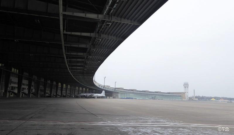 Berlijn Tempelhof