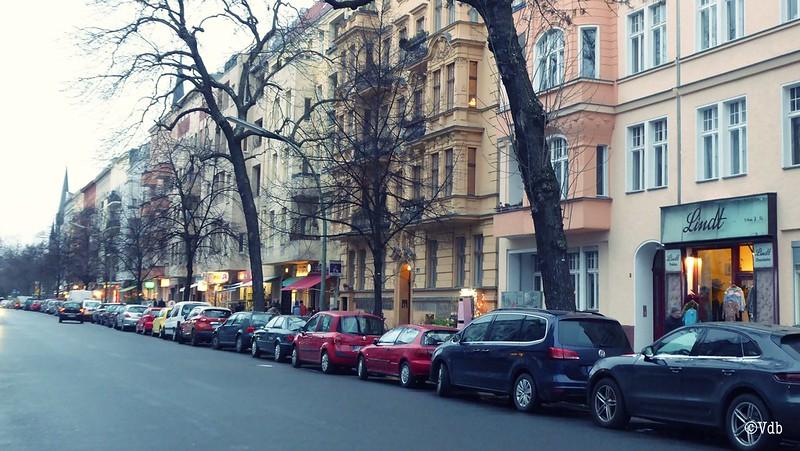 Berlijn Kreuzberg