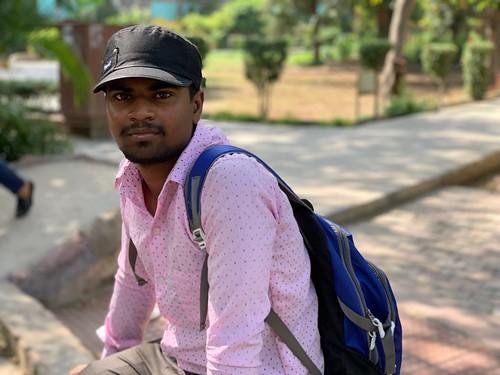 Mission Delhi - Anil Kumar, Gurgaon
