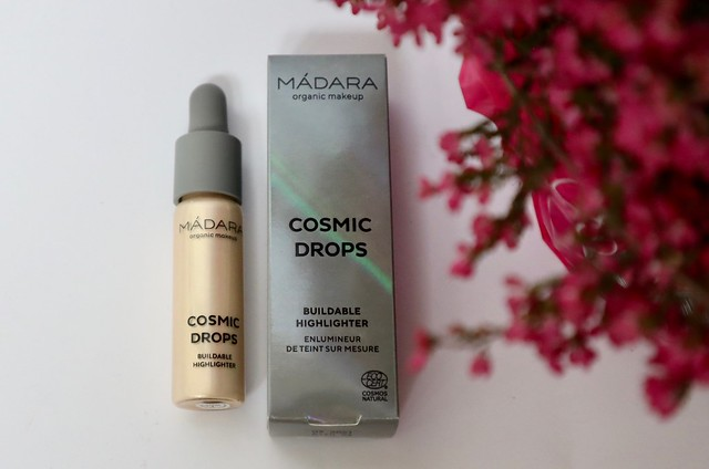madara cosmic drops highlighter korostusvoide