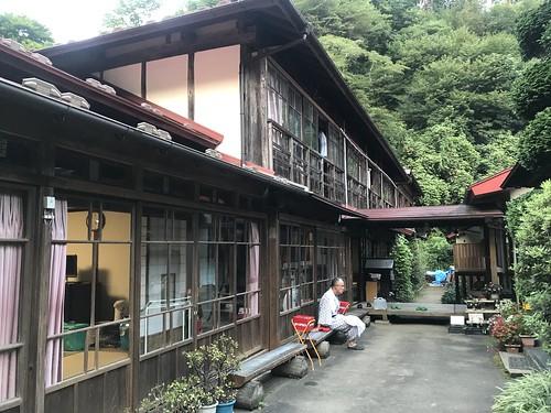 kamakura onsen hotsprings hotel japanese minshuku history old japanesefood relax tohoku japan zao miyagi nature