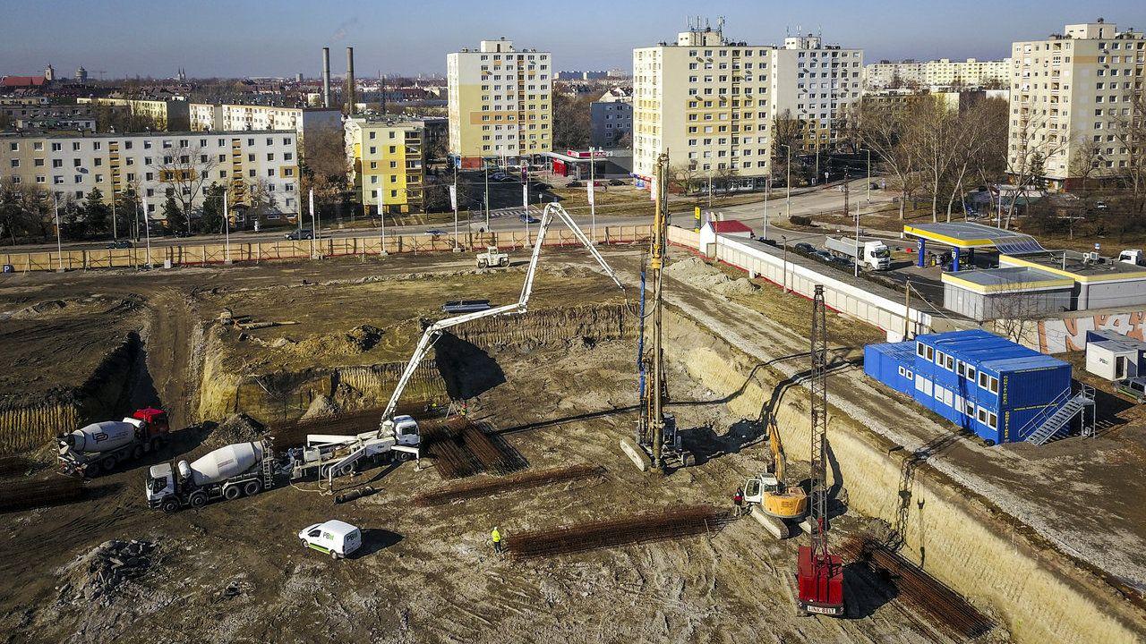 Kiderült, ki építi majd Szeged új kézilabdacsarnokát