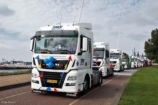 Truckrun De Joon 2019 Lelystad