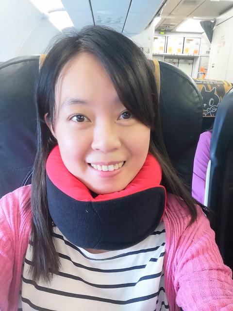 輕型旅行枕-0002
