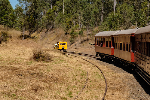 railway gympieregion queensland australia