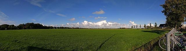 Frysian landscape near Balk ... (161953631)