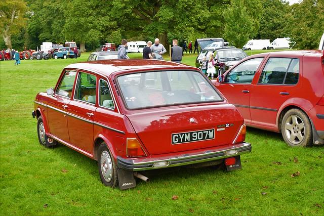 1980 Austin Maxi 2 1750 Hl Auto