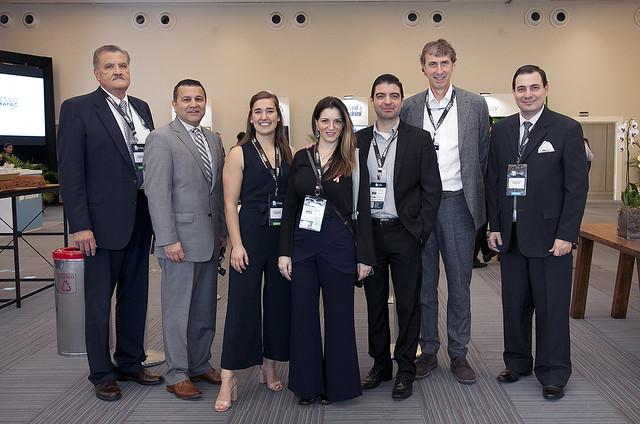 Congresso & Expo ABRAFAC 2019 - DIA 02/10