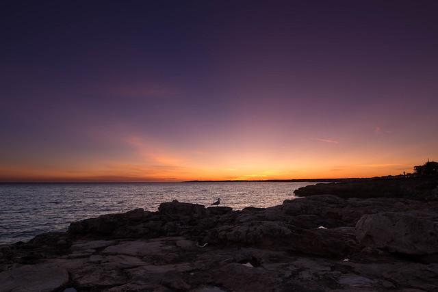 IMG_4133 Sunset, Mallorca