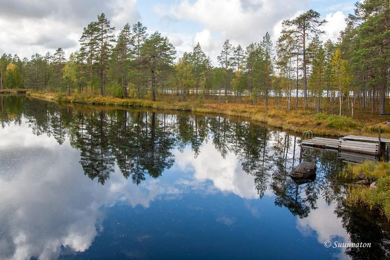 Tiilikkajärven kansallispuisto (11)