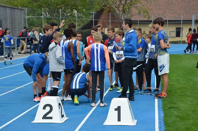 Meeting de clôture 2019 - les sprints