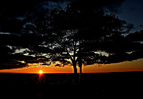 sunrise lakeontario spencersmithpark burlington ontario canada