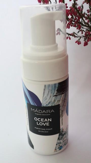 madara ocean love puhdistusvaahto