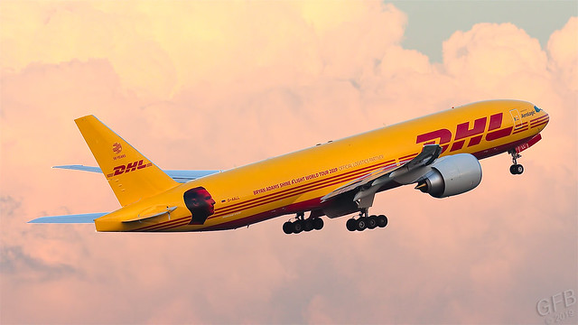 D-AALL DHL 777F IAH 2019-10-04a