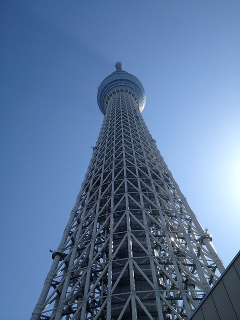 Japan, TOKYO SKYTREE