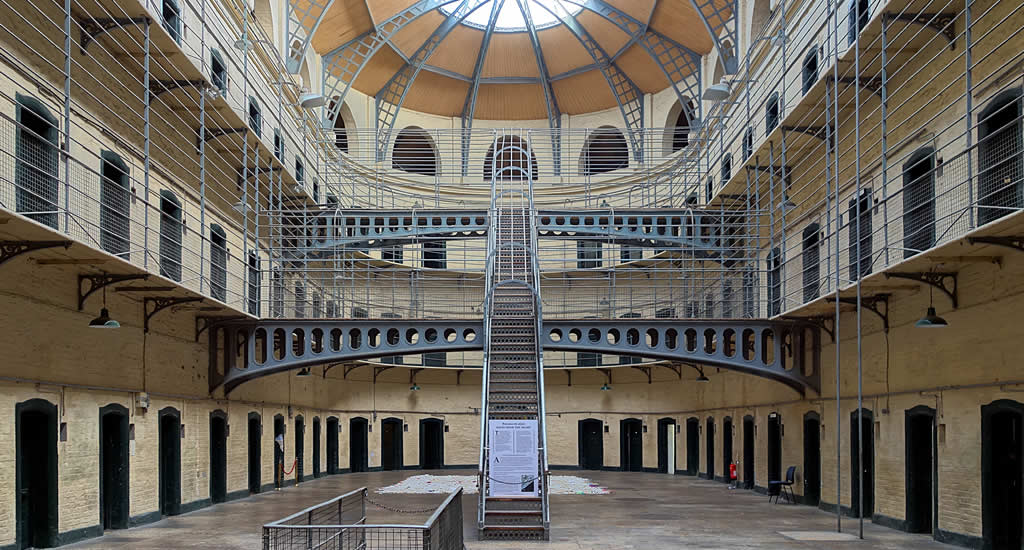 Kilmainham Gaol | Mooistestedentrips.nl