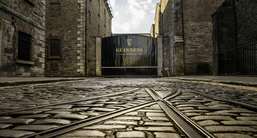 Guinness Storehouse | Mooistestedentrips.nl