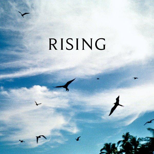 Reuben And The Dark - Rising