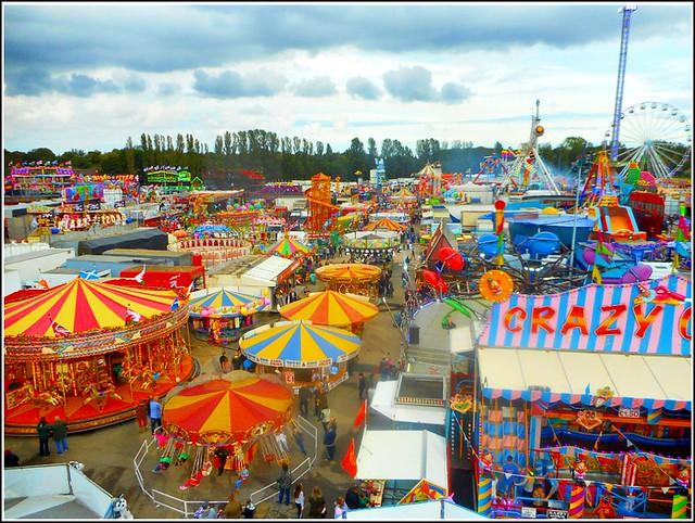 Hull Fair ...2019 ..