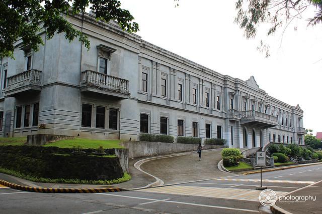 DLSU-D: Ayuntamiento de Gonzales