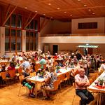 Vorbereitungskonzert für Burgdorf 21.6.19