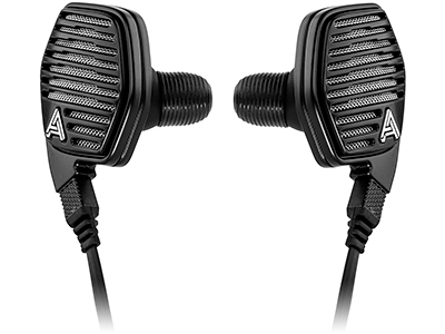 Whether you are using a Bluetooth device, an Apple iPhone with Lightning jack, or the classic 3.5mm jack found in many portables and systems, the Audeze LCD-i3 with Bluetooth 5.0 chipset with integrated support for AptX and AptX HD, coupled with CIPHER Bluetooth Module, promises to become your conduit to great sound.