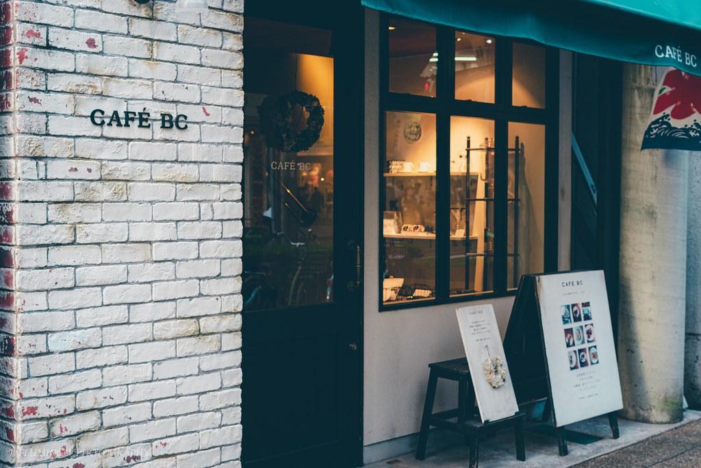 cafe bc