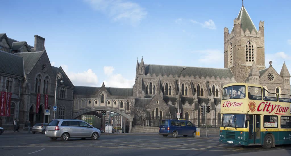 Christchurch cathedral | Mooistestedentrips.nl