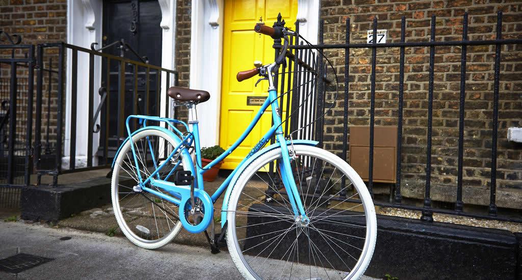 Doen in Dublin: fietsen in Dublin | Mooistestedentrips.nl