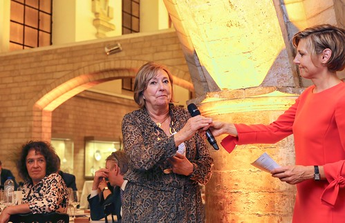Benefiet Dinner, Fashion & Art 2019 - Leuven