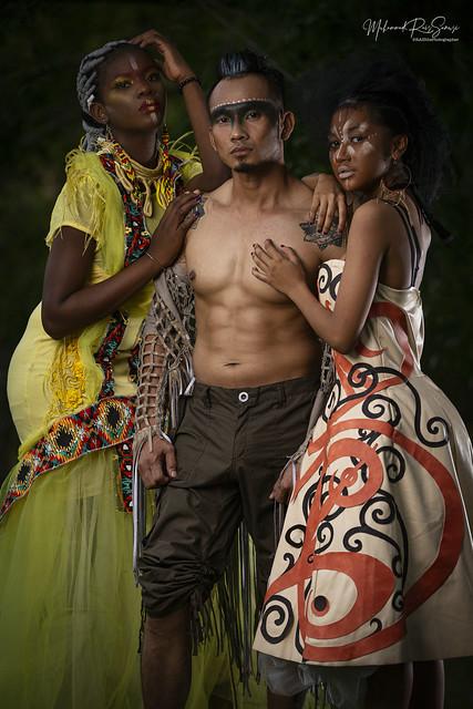 Tribal Avant Garde