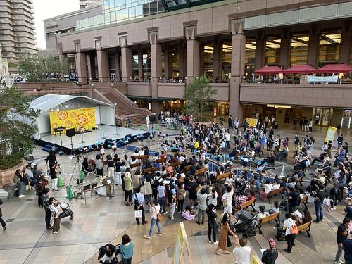 恵比寿文化祭 2019