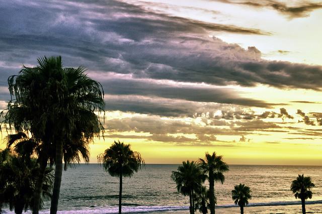O'Side Sunset 9-9-4-19