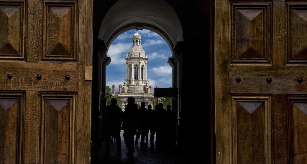 Trinity College | Mooistestedentrips.nl