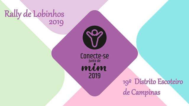 Rally de Lobinhos 2019