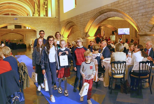 Benefiet Dinner, Fashion & Art 2019 - Leuven | by Kristel Van Loock