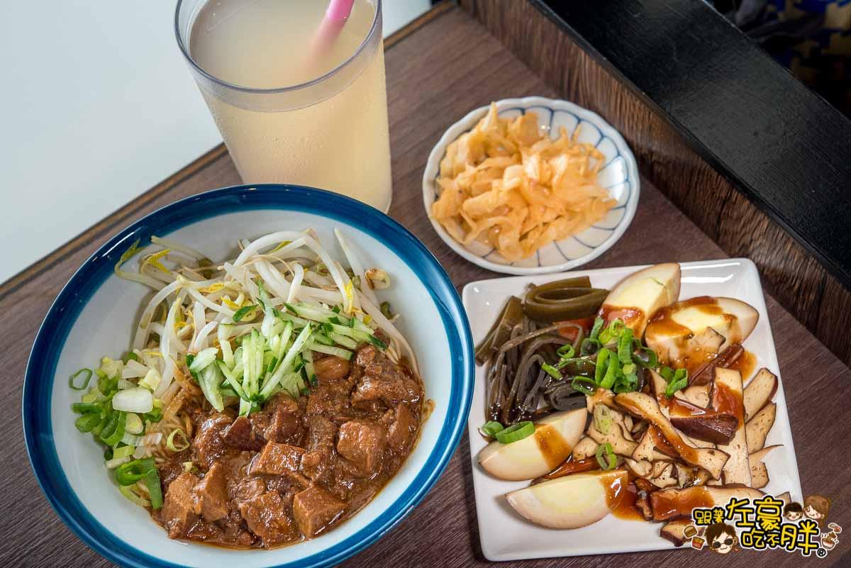 捷記小餐館 新崛江美食 高雄捷運美食-35