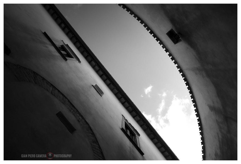 Uno spicchio di cielo