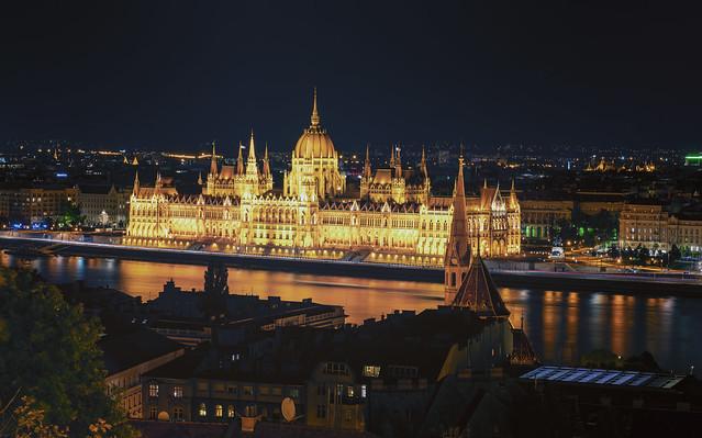 Budapest Classic / Классический Будапешт