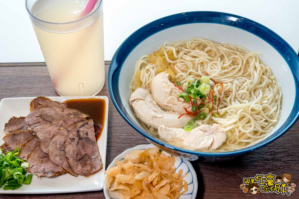 捷記小餐館 新崛江美食 高雄捷運美食-33