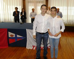 XIII Trofeo Presidente de Cantabria Vela Ligera