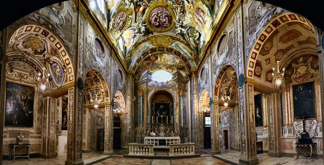 Chiesa della Nunziatina (Todi)
