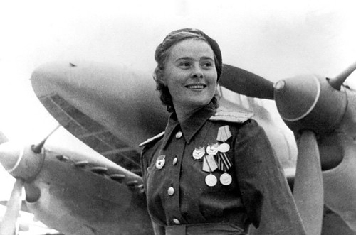 Lilia Litvyak