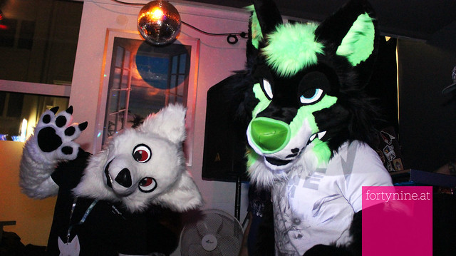 05.10.2019: Furry Party