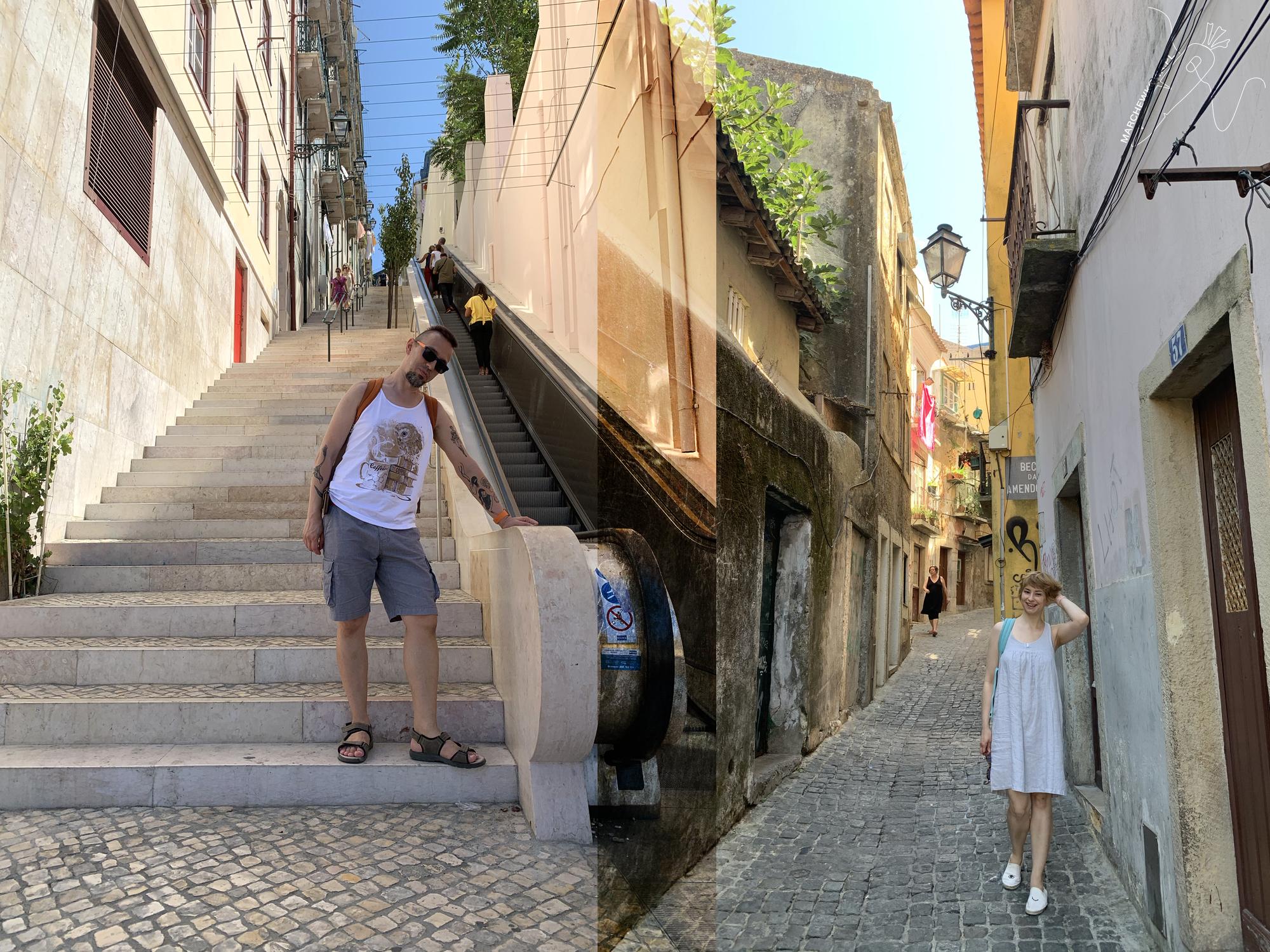 marchewkowa, blog, podróże, urlop, wakacje, Portugalia, Lizbona, Mouraria, fado, travel, Lisboa, Igreja e Convento da Graça