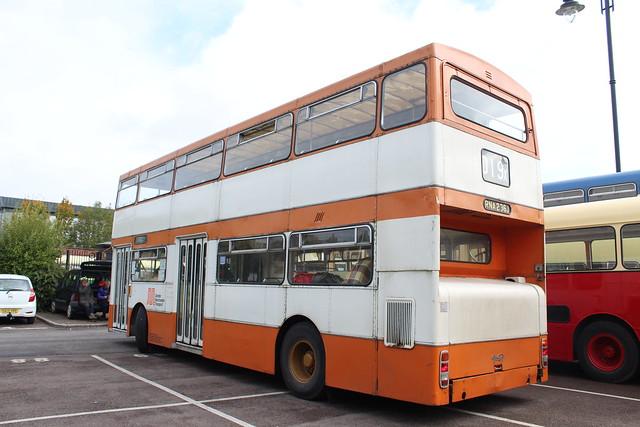 Greater Manchester Transport - RNA 236J